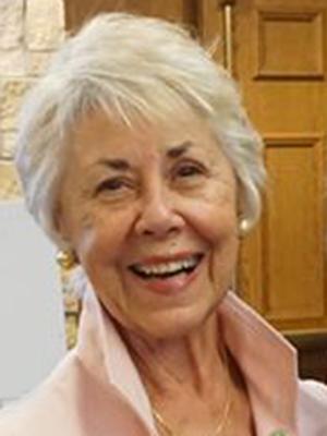 Ginny Beckett Founder of HFT