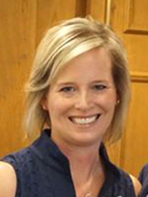 Karen Peterson Board member