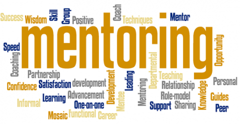 Hope for Tomorrow Mentoring