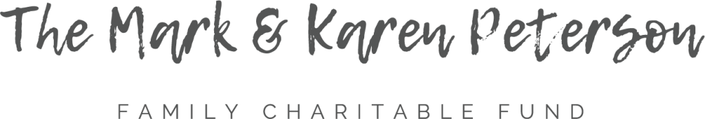 Family Charity Fund Logo